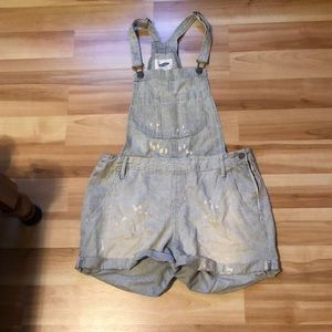Old Navy Coveralls